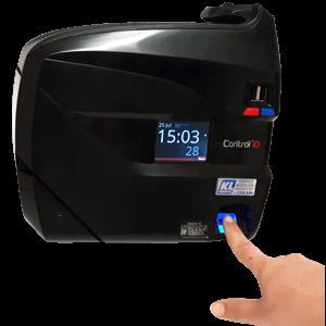 Relógio Ponto Control ID Class Imagem 1