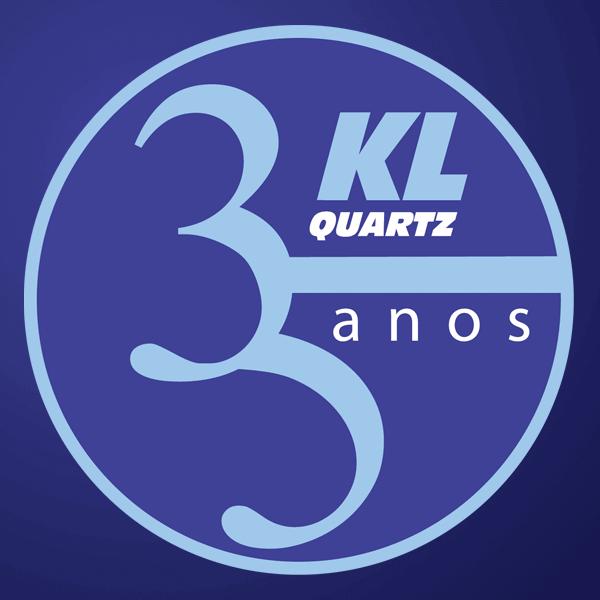 KL Quartz completa 35 anos