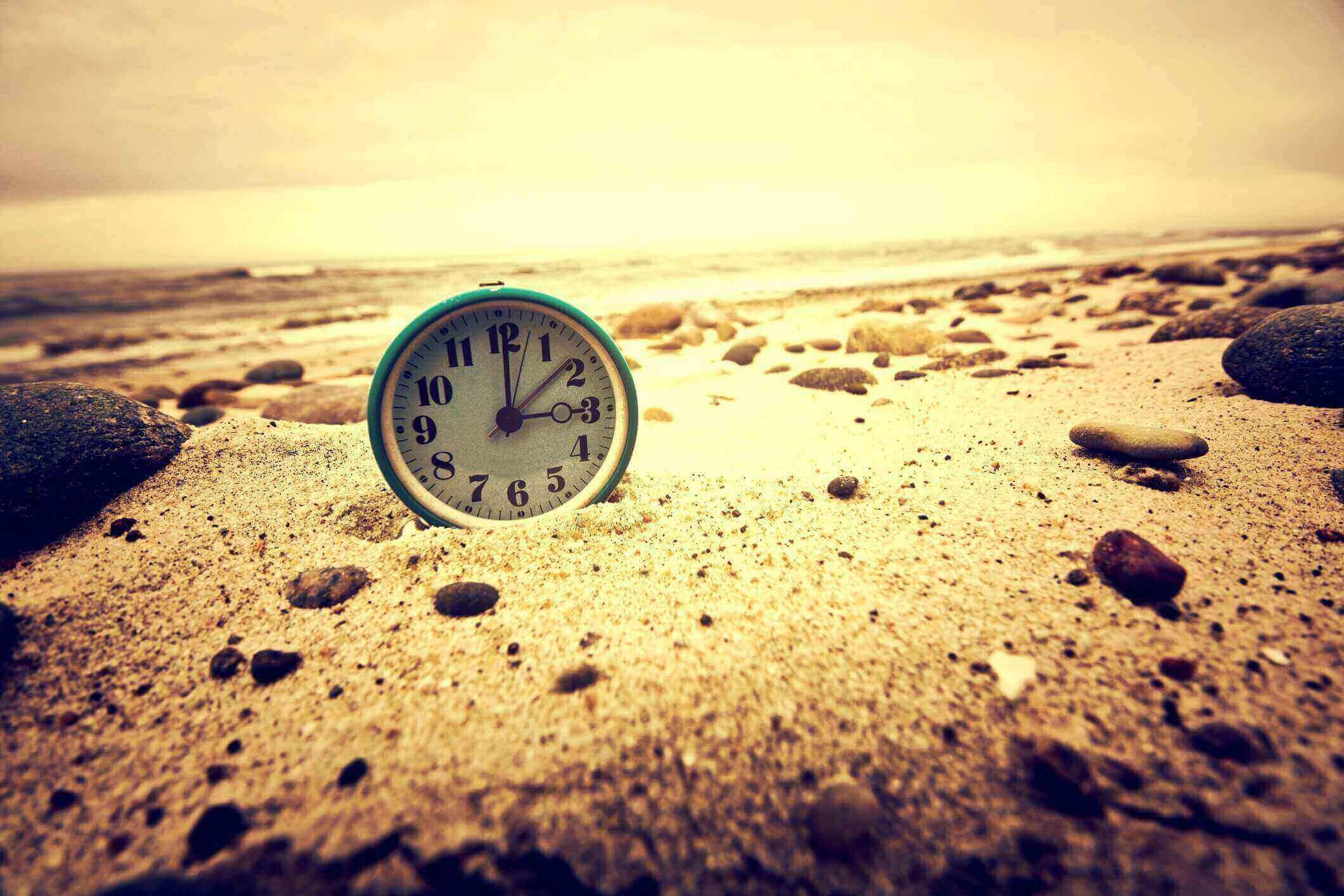 Atualize seu relógio de ponto para o horário de verão