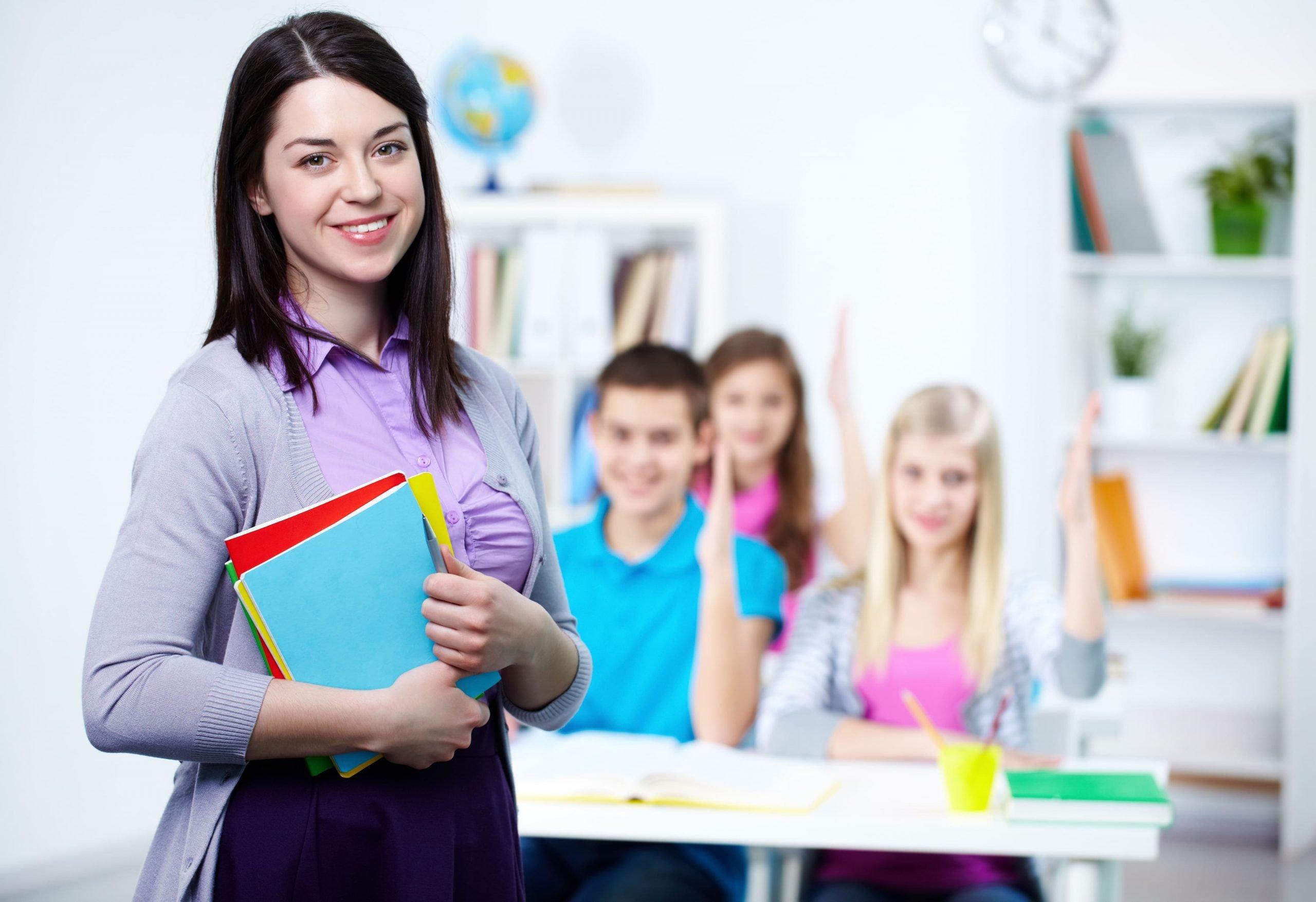 Relógio de ponto para escolas