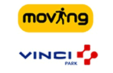 Moving VINCI Park