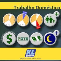 Você já conhece a nova legislação do trabalho doméstico ?