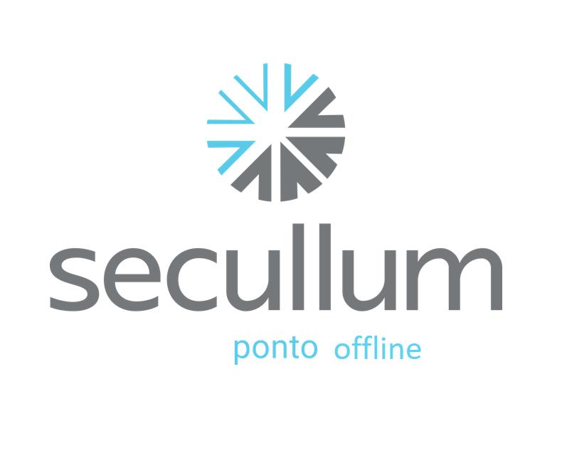SOFTWARE DE TRATAMENTO DE PONTO  SECULLUM PONTO OFFLINE