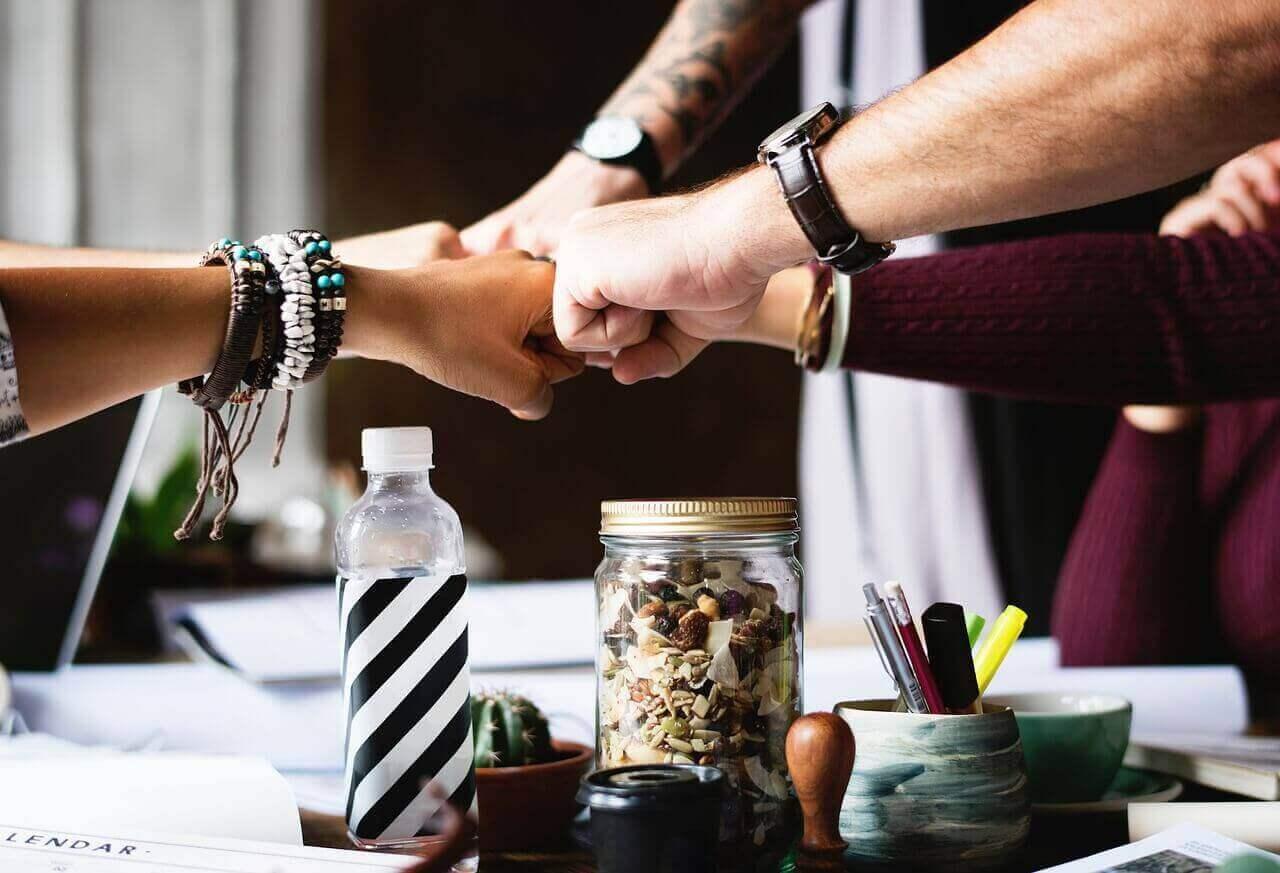 Como motivar os colaboradores