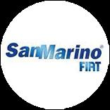 San Marino Fiat