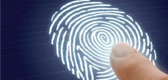 Controle Biométrico de Acesso: ideal para locais com necessidade de variados níveis de identificação